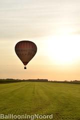 170807 - Ballonvaart Veendam Nieuw Buinen - 23