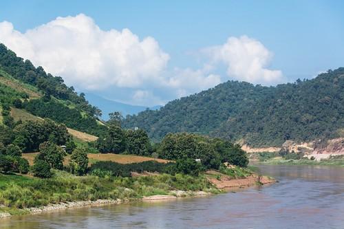 chiang saen - thailande 16