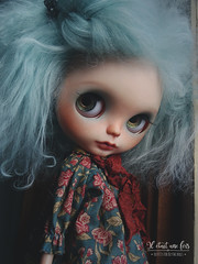 My second donation to Blythecon Honh Kong. They are all on the way now...