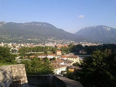 20170706_190752 (alexmiron08) Tags: moon treviso italy trento landscape outdoor outside awesome summer sun sunny forest