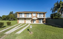 133 and Lot 34 POWELL STREET, Grafton NSW