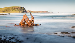 Wreck of the Speke Phillip Island (laurie.g.w) Tags: wreck speke phillip island victoria australia shipwreck coast shoreline seascape landscape