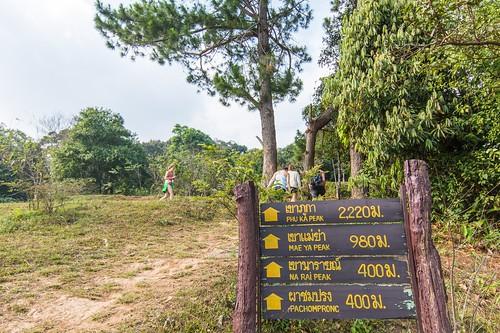 ramkhamhaeng national park - thailande 39