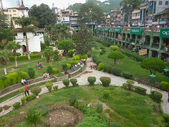 sunken gardens (steve happ) Tags: himachalpradesh india mandi
