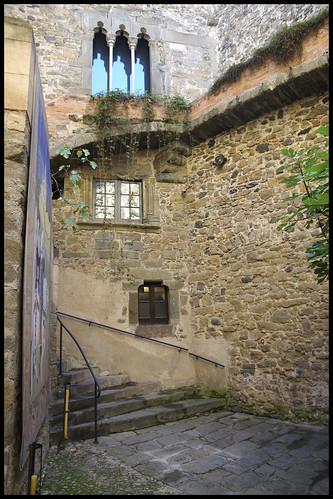 Casa Museu Castell Gala Dalí-Púbol- 0 Planta baixa (3)