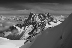 Grandes Jorasses (Sébastien Locatelli) Tags: sébastienlocatelli 2017 canon eos 80d efs 24mm stm f28 mountain montagne grandes jorasses chamonix haute savoie peak peaks alps mont blanc