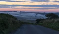 Morning Mist (l4ts) Tags: landscape derbyshire peakdistrict darkpeak goldenhour sunrise mist leashfen curbargap easternmoorspartnership