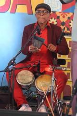 Septeto Santiaguero (2017) 09 (KM's Live Music shots) Tags: worldmusic cuba cubanson septetosantiaguero cowbell handpercussion neworleansjazzheritagefestival culturalexchangepavilion fairgroundsracecourseneworleans