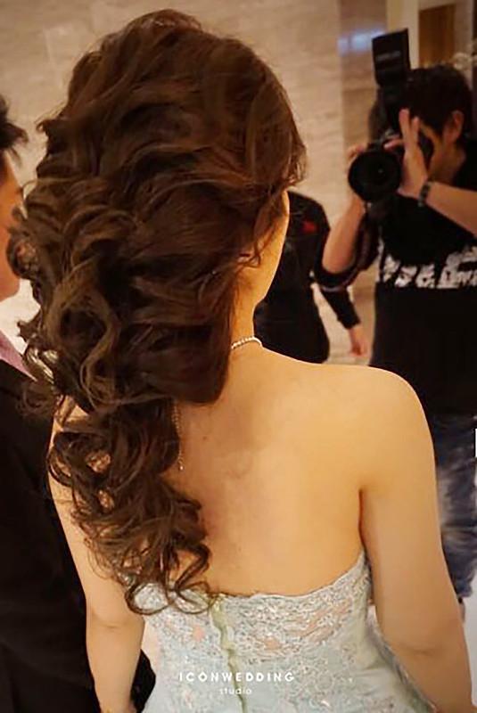婚紗造型,新娘秘書,造型師,拍婚紗