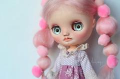 Middie Pink