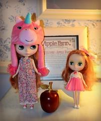 BaD Sept 16 - Apples