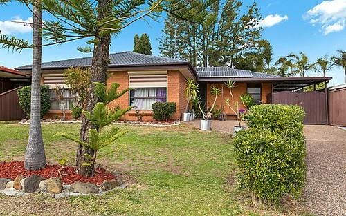 38 Bettong Crescent, Bossley Park NSW