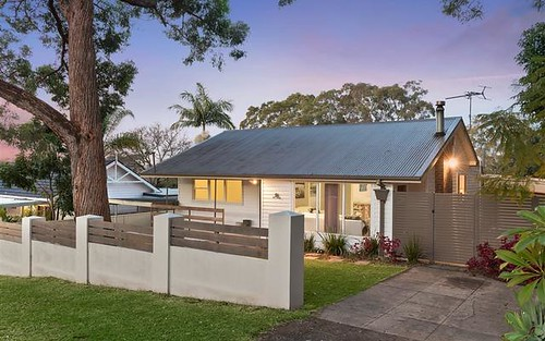 66 Jacaranda Rd, Caringbah South NSW 2229