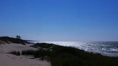 pejzaz (Darek Drapala) Tags: sea seashore seascape siesta blue sky skyskape nature calm sun sunbeams sunblink panasonic poland polska panasonicg5 baltic lumix light landscape water waterscape