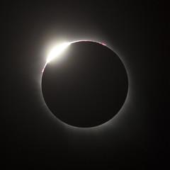 The Diamond Ring (Andrew Klinger) Tags: