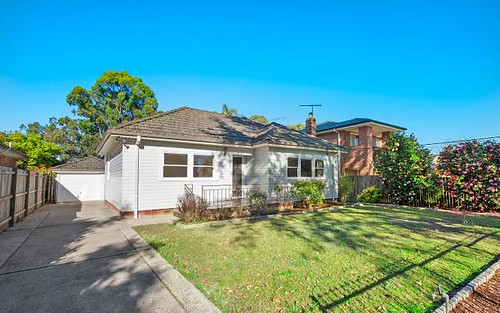 9 Hall Rd, Hornsby NSW 2077