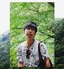 ocean in the forest (mitomeru) Tags: forest landscape portrait adventure overlay japan kitakyushu