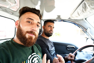 Ethnic Arabs in Sulaymaniyah / Iraqi Kurdistan