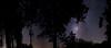 Milky Way from the Bükk [Hungary] - Part 2/4 (gabormatesz) Tags: misty night nightscape bluehour nightshot canon 1855 midnight milkyway galaxy nightforest forest startrails stars nightsky starrynight summernight meteors astrophotography photography astroscape interstellar sky deepsky moonlight bükk hungary