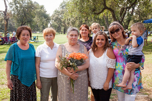 Melchizedek Church Anniversary 2017-120