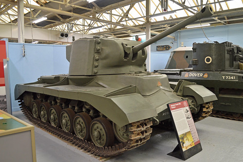 A38 Valiant Infantry Tank