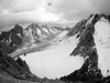 Glacier d'Argentière (olivier_gradot) Tags: mont blanc chamonix montagne alpinisme