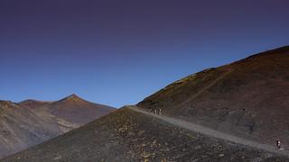 Etna Mount, Sicily - Italy