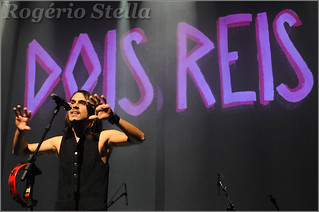 Theo Reis - 2 Reis