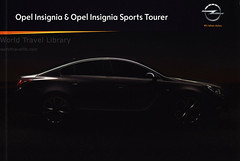 Opel Insignia & Opel Insignia Sports Tourer; 2012, 2013_1 hungarian language car brochure (World Travel Library - collectorism) Tags: opel opelinsignia 2012 2013 insigniasportstourer carbrochurefrontcover frontcover car brochures sales literature auto worldcars world travel library center worldtravellib automobil papers prospekt catalogue katalog vehicle transport wheels makes model automobile automotive motor motoring drive wagen fahrzeug photos photo photography picture image collectible collectors collection sammlung recueil collezione assortimento colección ads online gallery galeria german deutsche cars سيارة 車 documents broschyr esite catálogo folheto folleto брошюра broşür