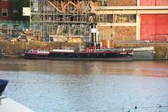 IMG_0933 (RichardAsh1981) Tags: bristol tugs mayflower fireboat pyronaut bristolharbour