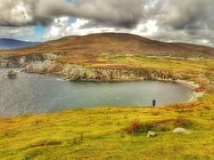 Ashleam from above - Achill Island, Ireland - 05 August 2017 . . . . . . #summer2017 #samsungs7 #galaxys7 #atlantic #atlanticocean #island #islands #westcoast #westofireland #connacht #rural #europe #travel #countryside #connaught #beaches #countymayo #cl (polnamara) Tags: galaxys7 westcoast islands samsungs7 achillisland cloudreflection summer2017 island beaches achill countryside atlantic connaught westofireland europe 05august2017 mayo atlanticocean countymayo skyscape august2017 cloudporn connacht wildatlanticway ashleam 05august rural travel