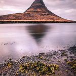 Kirkjufell mountain - Iceland - Travel photography thumbnail