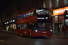 Metroline Wright Eclipse Gemini 3 [Mark 2] bodied Volvo B5LH (VWH2303 - LK17 DGO) N7 (London Bus Breh) Tags: metroline metrolinetravel metrolinetravellimited thewrightgroup wrightgroup wrightbus wright wrighteclipsegemini3 gemini3 volvo volvobus volvob5l volvob5lh volvob5lhybrid hybrid hybridbus hybridtechnology vwh vwh2303 lk17dgo 17reg london buses londonbuses bus londonbusesrouten7 routen7 paddington praedstreet tfl transportforlondon