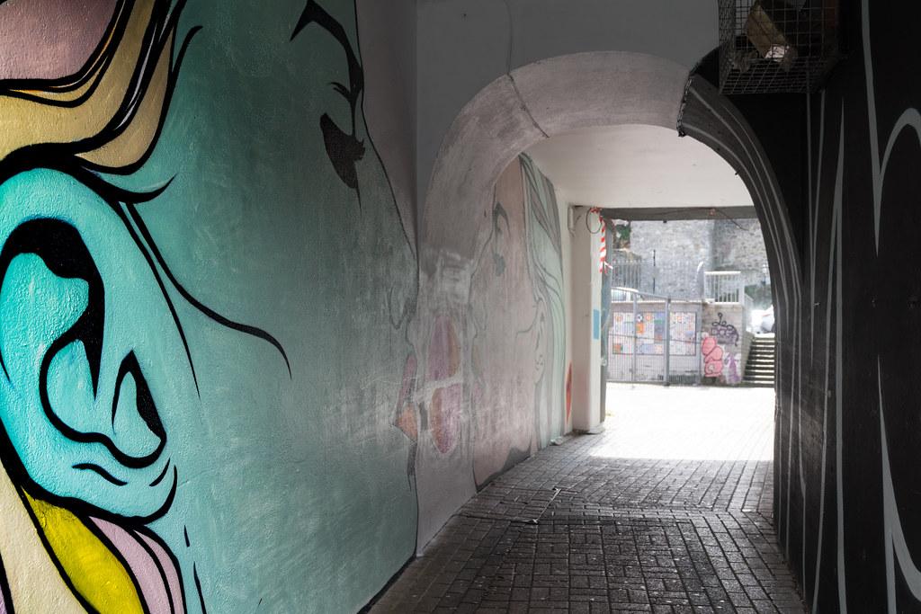 WATERFORD WALLS [AN ANNUAL INTERNATIONAL STREET ART FESTIVAL]-132017