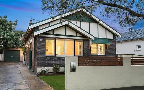 10 Permanent Av, Earlwood NSW 2206