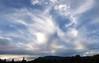 Watercolor Sky (Shelley Penner) Tags: vancouverisland skyscape windy sky clouds windblown watercolor landscape