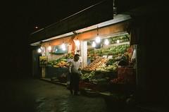 000054240008 (imburningout) Tags: 35mm film fuji superia xtra 400 canon sureshot analog night fruit iran mashhad
