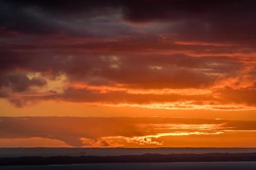 Arthurs Seat Sunset View-25