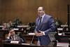 Henry Kronfle - Continuación de la Sesión No.472 del Pleno de la Asamblea Nacional / 29 de agosto de 2017 (Asamblea Nacional del Ecuador) Tags: continuación asambleanacional asambleaecuador pleno sesióndelpleno 472 sesión sesión472 henrykronfle