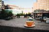 Pre-weekend coffee (borishots) Tags: samyang samyang35mmf28 35mm f28 wideopen wideangle wide bokeh bokehlicious bokehwhore coffee coffeetime coffeelover coffeecup coffeemug colors colorful pastel orange oslosentrum scandinavia norway sony sonya7