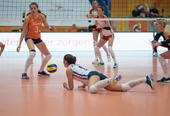 49152433 (roel.ubels) Tags: nederland oranje holland polen poland polska amsterdam sporthallen zuid volleybal volleyball oefenwedstrijd sport topsport 2017