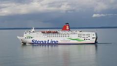 17 08 31 Rosslare Stena Europe  (7) (pghcork) Tags: stenaline stenaeurope ferry ferries rosslare wexford ireland