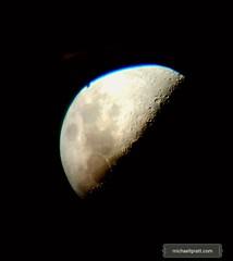 Smartphone Telescope (Photo: michaetpratt on Flickr)
