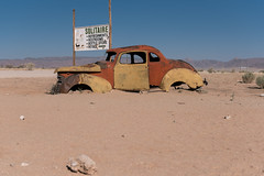 The dead for everything (knipslog.de) Tags: namibia safari 4x4 allroad adventure wildlife nature solitaire desert dry