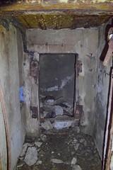DSC_6682 (PorkkalaSotilastukikohta1944-1956) Tags: hylätty bunkkeri neuvostoliitto soviet abandoned bunker exploring siuntio porkkala porkkalanparenteesi porkkalanparenteesibunkkeri suomi finland