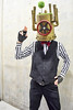 Visitors Cosplaying at Design Festa SUMMER (Design Festa) Tags: designfesta designfestasummer gakuten design festa festival artfestival japanartfestival art japaneseconvention convention tokyobigsight tokyo japan artist designer creator people japanesepeople japaneseart cosplay cosplayer costume