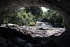Under the bridge (Cumberland Patriot) Tags: pontypair pont y pair bridge river afon llugwy betws coed betwsycoed clwyd north wales snowdonia national park water creek stream