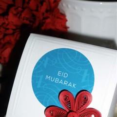 Eid Mubarak To Everyone~!! #Eid #EidMubarak #Eiduladha #Dua #Warm #Wishes #Islam #Flower #Life #Love (Gillaniez) Tags: eid eidmubarak eiduladha dua warm wishes flower life love islam