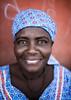 Namibia (mokyphotography) Tags: africa angola namibia people portrait persone donna woman tribù tribe tribal ethnicity etnia ethnicgroup etnie mudimba canon reportage opuwo market mercato