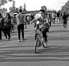 Sad (tacosnachosburritos) Tags: chicago windy city big shoulders low rider festival mexican street photography thestreets man guy woman girl lady señorita latino humanity culture cultura laraza custom cars automobiles autos hoopty chica cholo pilsen barrio